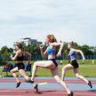 Открытый чемпионат Беларуси по лёгкой атлетике стартовал в Минске