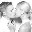 «Моя жена – огонь»: Джастин Бибер опубликовал свадебные фотографии с Хейли Болдуин