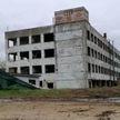 Плановый взрыв неэксплуатируемого здания завода «Легмаш» в Орше попал в Сеть (ВИДЕО)