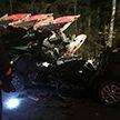 Страшное ДТП в Могилёвской области: четыре человека погибли