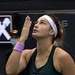 Соболенко вернулась в топ-10 мирового рейтинга WTA
