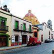 Два человека погибли в результате землетрясения в Мексике