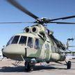 Четыре человека погибли в результате жесткой посадки вертолета Ми-8 на Чукотке