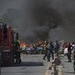 Увеличилось число жертв взрыва в Ираке