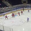 Хоккеисты минской «Юности» установили новый рекорд в чемпионате Беларуси по хоккею