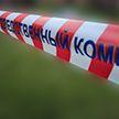 Труп мужчины с признаками падения с высоты обнаружили возле бизнес-центра в Минске