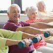 Ученые рассказали, как держать мышцы в тонусе до самой старости