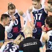 Кубок России по волейболу: «Минчанка» на тай-брейке потерпела поражение от «Липецка»