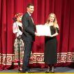 День работников культуры отмечают в Беларуси
