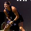Арина Соболенко проиграла Мэдисон Киз на теннисном турнире в Берлине