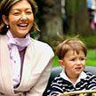 История принца Дании, который стал моделью. У парня необычная внешность, ведь его отец женился на китаянке