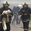 МЧС провели учения по спасению людей в случае ЧП в метро Минска