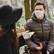 Каков риск заражения коронавирусом от бессимптомных больных, рассказали в ВОЗ
