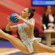 Европейский союз гимнастики отменил проведение чемпионатов Европы