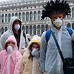 В 12 городах Италии объявлен карантин из-за коронавируса