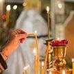 У православных Великая суббота