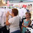 Школьные базары открыли новый сезон