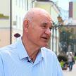 1000-летие Бреста: художник Николай Кузьмич рассказал о первых украшениях брестчанок и о своих любимых местах в городе