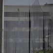 В Екатеринбурге разбили стёкла в отделении белорусского посольства
