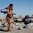 Трое полицейских стали жертвами нападения талибов на севере Афганистана