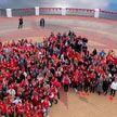 Белорусскому Красному Кресту исполнилось 100 лет!