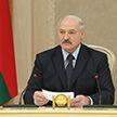 Александр Лукашенко провёл встречу с группой американских аналитиков
