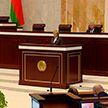 Палата представителей одобрила проект бюджета на 2020 год в первом чтении