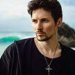 Павел Дуров удалил страницу в Facebook