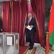 Лукашенко: Беларусь никогда никому не угрожала и не будет