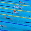 Алина Змушко завоевала две бронзовые медали на этапе Кубка мира по плаванию