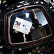 День рождения Олега Новицкого. Поздравь космонавта вместе с ОНТ!