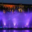 3 июля в Минске откроется новый фонтан