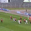 Завершился восьмой тур чемпионата Беларуси по футболу