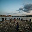 Европейские реки обмелели из-за жары: судоходство по Дунаю и Рейну невозможно