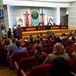 Открытый диалог: в Бресте обсудили развитие молодежного движения
