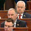 Лукашенко: Жители малых населенных пунктов должны иметь возможность быстро и качественно получать медпомощь