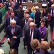 В Великобритании намерены исключить возможность продления переходного периода после Brexit