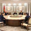 Лукашенко – о легкоатлетическом матче на «Динамо»: Принимать такое мероприятие – честь для любой страны, тем более для нас