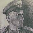 Родные участника Великой Отечественной войны спустя семь десятилетий узнали, что их отец позировал для фронтового художника