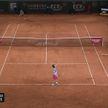 Российский теннисист Андрей Рублёв завоевал главный трофей теннисного турнира в Гамбурге