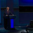 Дебаты кандидатов в президенты США прошли без скандала, но с громкими обвинениями