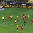 «Бавария» обыграла «Боруссию» из Дортмунда в чемпионате Германии по футболу
