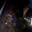 Ехал в центре дороги навстречу авто: погиб велосипедист в Червенском районе