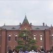 Старейшую тюрьму в Японии превратят в роскошный отель: ночь в гостинице будет стоить до 700 долларов