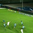 Определены лучшие голы тура чемпионата Беларуси по футболу