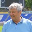 В ФК «Динамо-Киев» новый главный тренер – румынский специалист Мирча Луческу