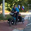 Память авиаполка «Нормандия-Неман» почтят велопробегом