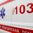 Женщина выпала из кабины аттракциона «Колобок» в парке Горького в Минске