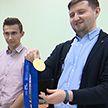 Команда из Беларуси завоевала первое место на турнире по робототехнике в Дубае