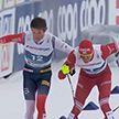 Скандал на финале ЧМ по лыжным гонкам в Оберстдорфе: норвежец  Йоханес Клебо дисквалифицирован